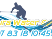 Logo natura watersport