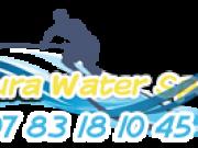 Logo natura watersport